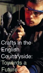 'Crafts in the English Countryside', The Countryside Commission 2004