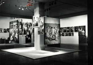 FSA Photography Exhibition, Museum of Modern Art, New York 1955